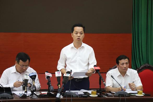 Hà Nội tuyên bố hàm lượng thủy ngân trong không khí dưới ngưỡng cho phép - Ảnh 2.