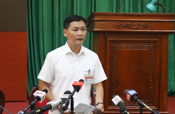 Hà Nội tuyên bố hàm lượng thủy ngân trong không khí dưới ngưỡng cho phép - Ảnh 9.