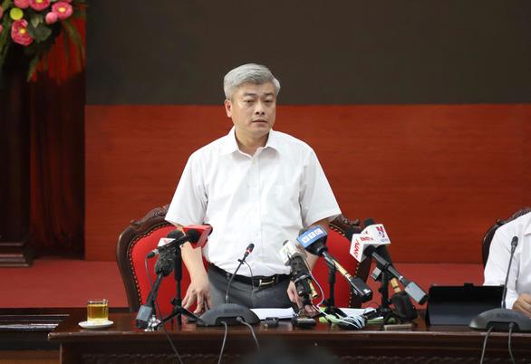 Hà Nội tuyên bố hàm lượng thủy ngân trong không khí dưới ngưỡng cho phép - Ảnh 6.