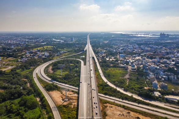 Nhà đầu tư phía Bắc chọn BĐS đô thị vệ tinh TP.HCM - Ảnh 2.