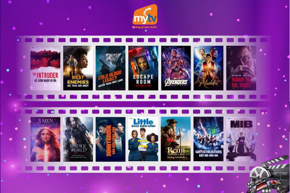 MyTV phát sóng miễn phí nhiều phim điện ảnh chiếu rạp - Ảnh 1.