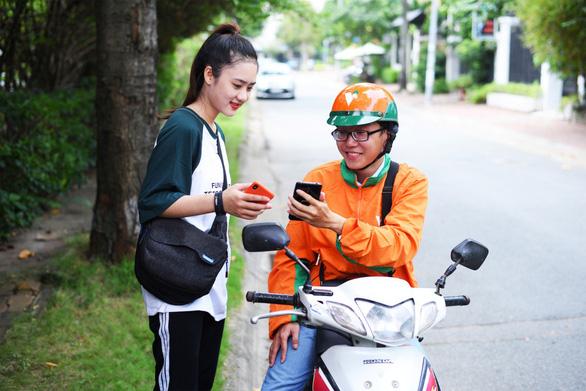 VATO - ứng dụng gọi xe của Phương Trang chơi lớn - Ảnh 1.