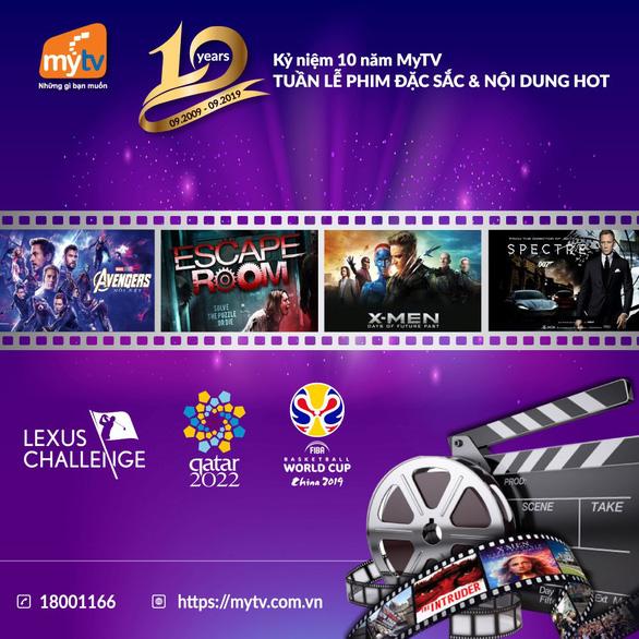 MyTV phát sóng miễn phí nhiều phim điện ảnh chiếu rạp - Ảnh 4.