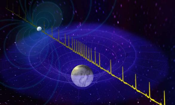 Phát hiện ngôi sao lớn nhất trước giờ, nặng gấp 333.000 lần Trái đất - Ảnh 1.