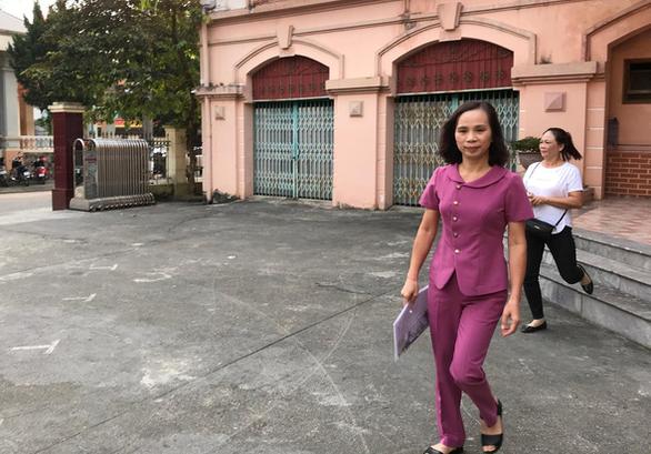 Xét xử vụ gian lận thi cử tại Hà Giang: Tòa triệu tập 176 người - Ảnh 2.