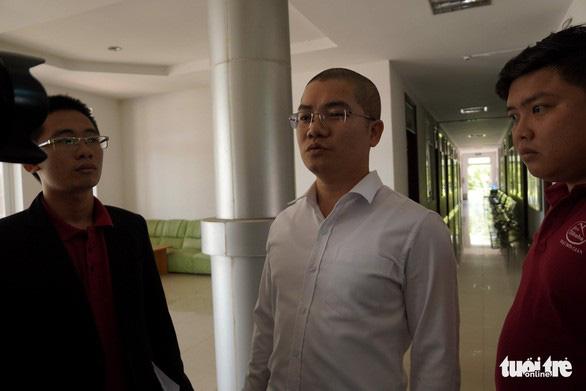 Bắt giám đốc Alibaba Nguyễn Thái Luyện - Ảnh 2.