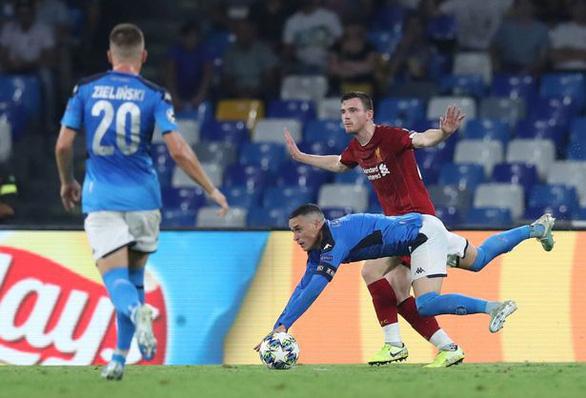 HLV Jurgen Klopp: 'Cầu thủ ngã xuống trước khi va chạm thì không thể có phạt đền' - Ảnh 2.