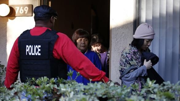 Đối mặt 15 năm tù vì tổ chức du lịch sinh con ở Mỹ - Ảnh 1.