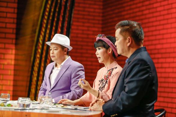 Hoàng Vương là thí sinh đầu tiên cuốn dao rời Top chef Vietnam 2019 - Ảnh 4.