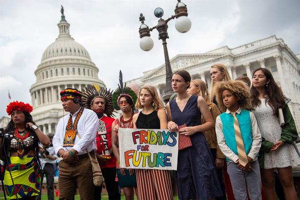Nhật, Úc, Mỹ bị loại khỏi thượng đỉnh khí hậu vì ủng hộ than đá - Ảnh 1.
