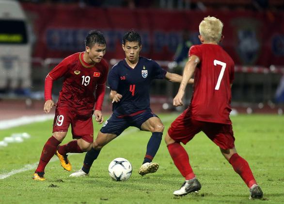 Mỗi người chỉ được mua 4 vé trận Việt Nam - Malaysia ở vòng loại World Cup - Ảnh 2.
