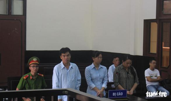 Trả hồ sơ vụ chấp hành viên bỏ túi riêng trên 882 triệu đồng - Ảnh 1.