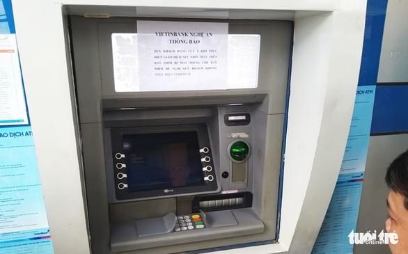 1 phút đánh cắp thông tin thẻ ATM của nhóm người Trung Quốc - Ảnh 5.