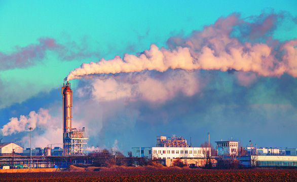 Thu gom khí CO2, trả lại không khí sạch như 100 năm trước - Ảnh 2.