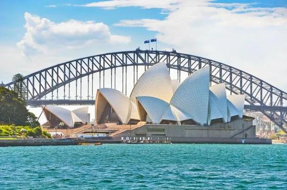 Tour Úc 5 ngày trọn gói giá từ 26,9 triệu đồng - Ảnh 2.