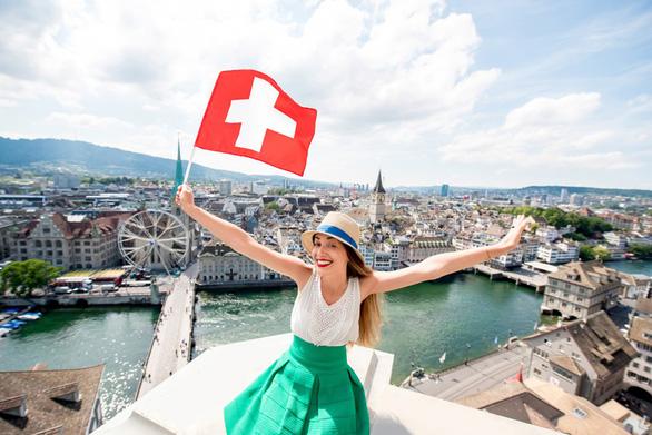 Nhiều thành phố Thụy Sĩ nằm trong số những nơi đắt đỏ nhất thế giới - Ảnh 1.