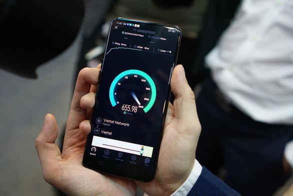 OPPO sẽ bán sản phẩm 5G đầu tiên tại Việt Nam vào năm 2020? - Ảnh 4.