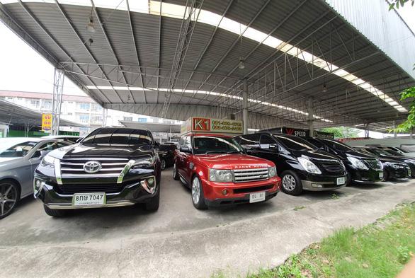 Vì sao sinh viên hay bà bán hàng rong Thái Lan vẫn mua được xe hơi? - Ảnh 2.