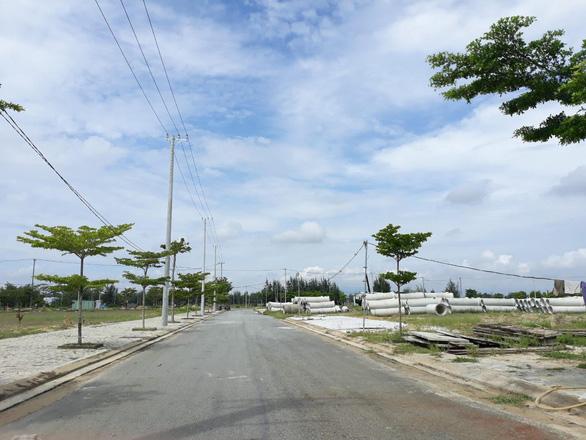 Tòa xử Công ty Bách Đạt thắng kiện trong vụ lùm xùm ở khu đô thị 7B - Ảnh 1.