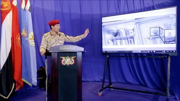 Phiến quân dọa tấn công hàng chục mục tiêu ở UAE sau vụ nhà máy lọc dầu - Ảnh 1.