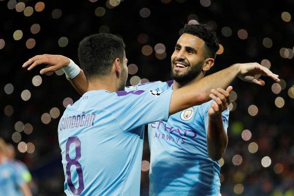 Guendogan tỏa sáng, M.C đại thắng trận ra quân Champions League - Ảnh 1.
