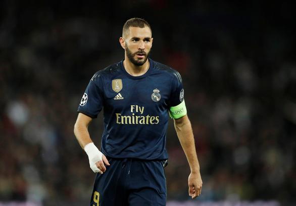 Hai lần bị từ chối bàn thắng, Real Madrid thua đậm PSG 0-3 - Ảnh 3.
