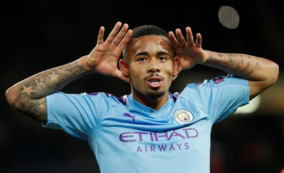 Guendogan tỏa sáng, M.C đại thắng trận ra quân Champions League - Ảnh 3.
