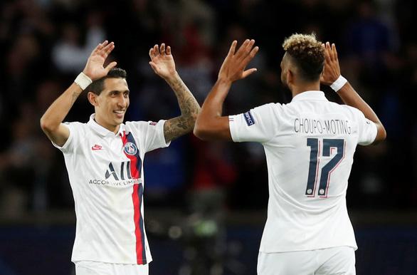 Hai lần bị từ chối bàn thắng, Real Madrid thua đậm PSG 0-3 - Ảnh 1.