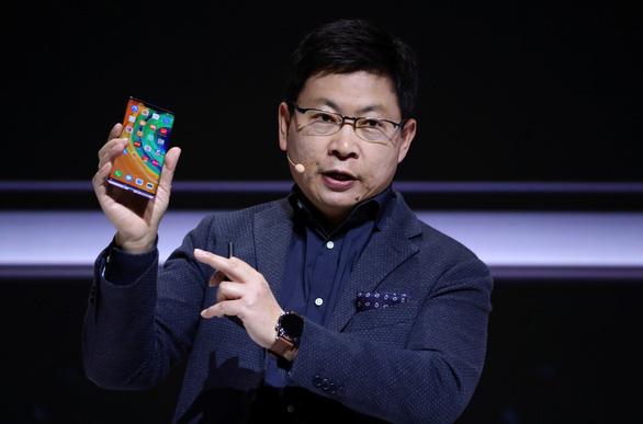 Huawei ra mắt Mate 30, kỳ vọng 'đè bẹp' iPhone 11 - Ảnh 2.