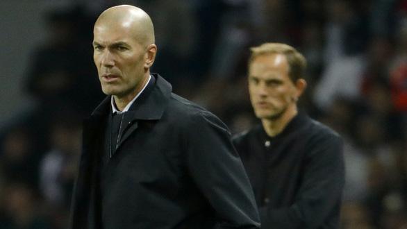 Qua rồi thời Zidane có thể biến mọi thứ thành vàng - Ảnh 1.