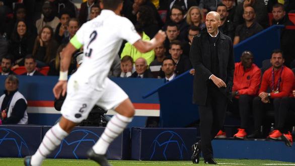 Qua rồi thời Zidane có thể biến mọi thứ thành vàng - Ảnh 4.