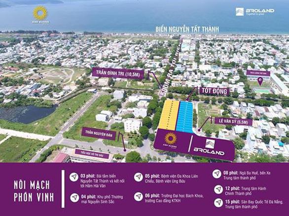 Rao bán đất quy hoạch thành đất phân lô trên Facebook, bị phạt 10 triệu - Ảnh 2.
