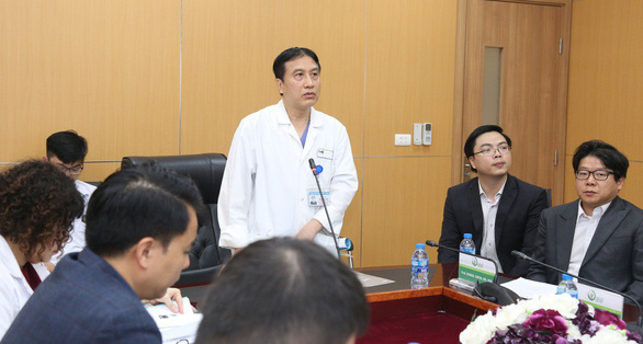 Người Việt bị ung thư gan nhiều nhất trong các loại ung thư - Ảnh 1.