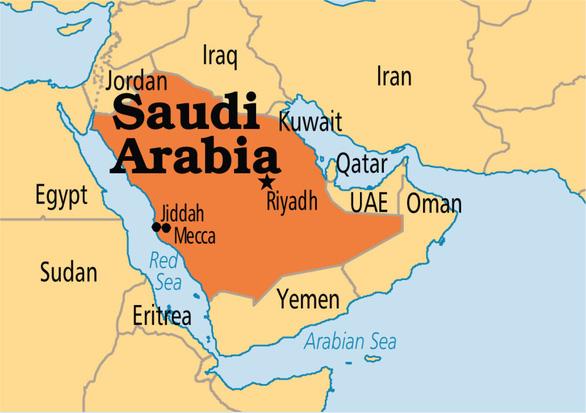 Phiến quân dọa tấn công hàng chục mục tiêu ở UAE sau vụ nhà máy lọc dầu - Ảnh 2.