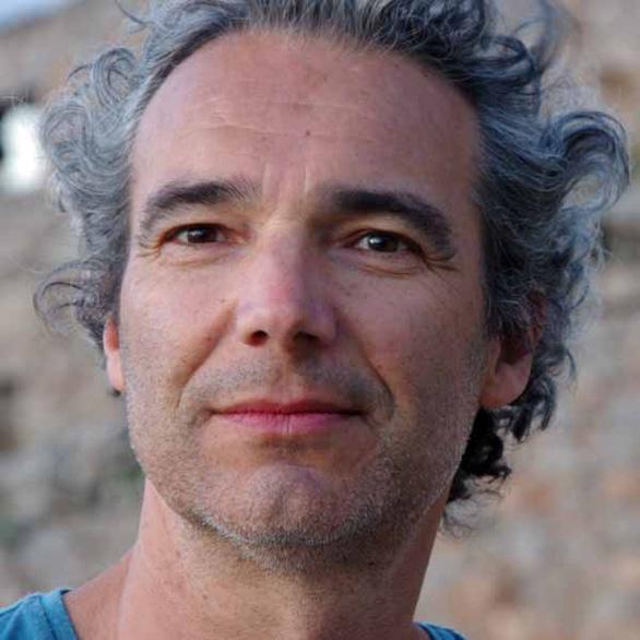 Đạo diễn Christophe Thiry: Dựng Kim Vân Kiều thật phấn khích - Ảnh 2.