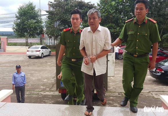 Phạt trùm gỗ lậu Phượng 'râu' 8 năm 6 tháng tù - Ảnh 4.
