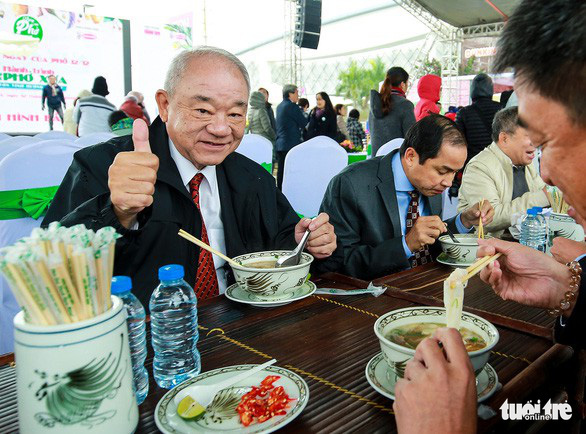 Lần đầu tiên Việt Nam vào đề cử 'Điểm đến ẩm thực hàng đầu thế giới' - Ảnh 1.