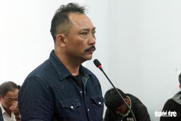 Phạt trùm gỗ lậu Phượng 'râu' 8 năm 6 tháng tù - Ảnh 3.