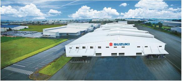 Xe tải nhẹ Suzuki Carry - lựa chọn hàng đầu cho vận chuyển lộ trình ngắn - Ảnh 1.