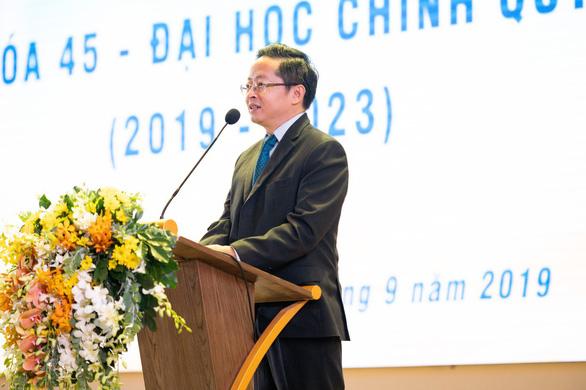 Tập đoàn C.T Group khơi dậy lý tưởng cho sinh viên Việt Nam - Ảnh 1.