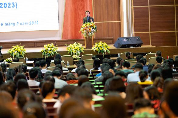 Tập đoàn C.T Group khơi dậy lý tưởng cho sinh viên Việt Nam - Ảnh 2.