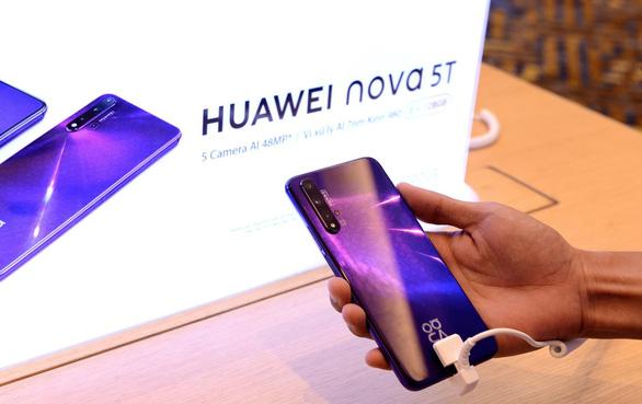 Bắt tay Lazada, Huawei mang lại gì mới cho người dùng? - Ảnh 2.