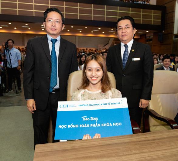 Tập đoàn C.T Group khơi dậy lý tưởng cho sinh viên Việt Nam - Ảnh 3.