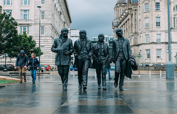 Tour London - Bristol - Liverpool - Manchester - London chỉ từ 21.590.000 đồng - Ảnh 5.