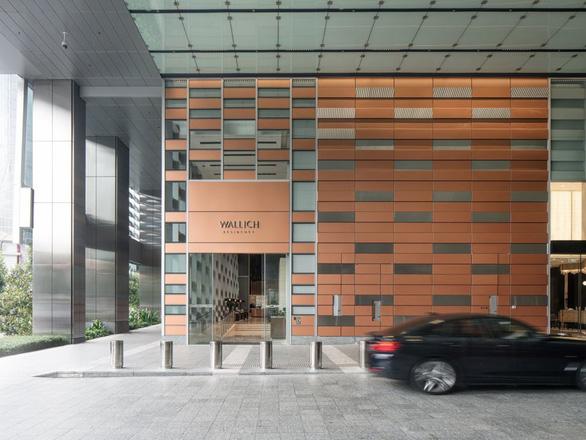 Bên trong tòa nhà cao nhất Singapore có bể bơi vô cực nhìn toàn cảnh thành phố - Ảnh 8.