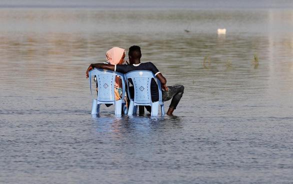 170 triệu dân ven sông Nile sẽ thiếu nước trong 50 năm tới - Ảnh 3.