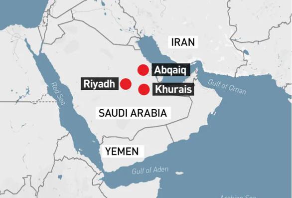 Chuyên gia Nga: Tên lửa do Iran chế tạo không có nghĩa do Iran phóng' - Ảnh 3.