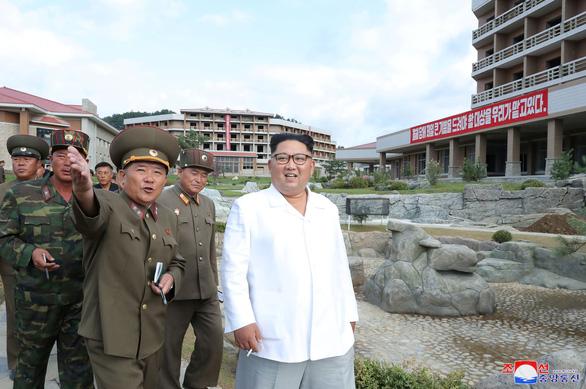 Triều Tiên có thể không cử Bộ trưởng Ngoại giao dự họp Đại hội đồng Liên Hiệp Quốc - Ảnh 1.