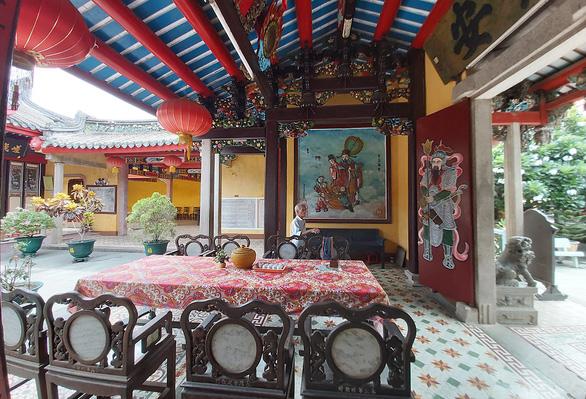 Bí mật các di sản của Quảng Nam - Đà Nẵng - Kỳ 1:  May mắn của Hội An - Ảnh 1.
