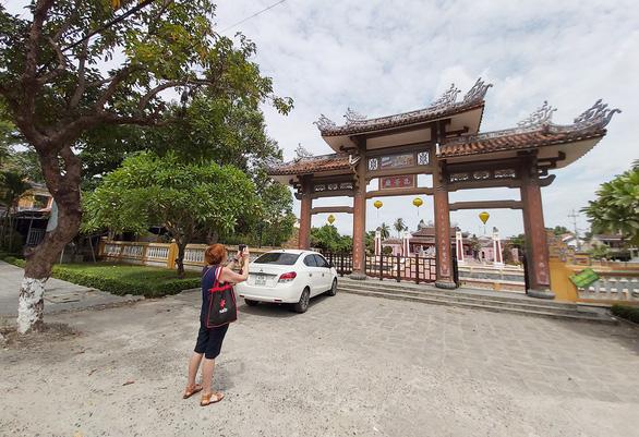 Bí mật các di sản của Quảng Nam - Đà Nẵng - Kỳ 1:  May mắn của Hội An - Ảnh 4.